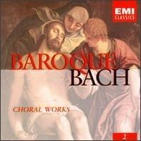 Bach;Choral Works