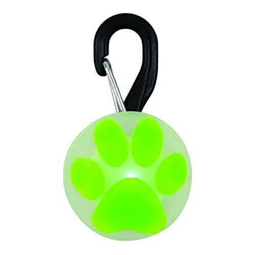ナイトアイズ 犬用おもちゃ ペットリット パウグリーン