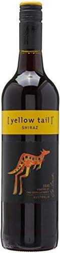Yellow Tail Shiraz, 750ml