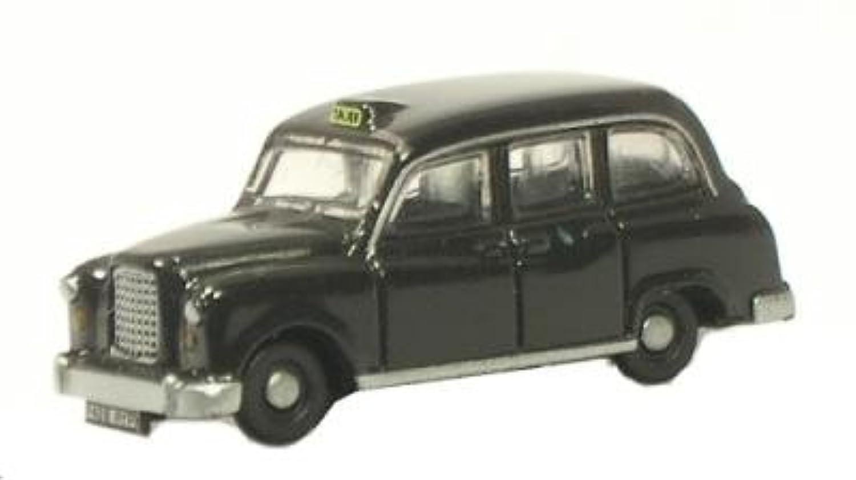 Nゲージ 精密レトロカー ロンドンタクシー オースチン FX4 UC-07