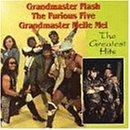 Grandmaster Flash & Furious Five - Greatest Hits