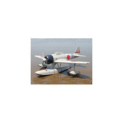 テトラ 二式水上戦闘機 90