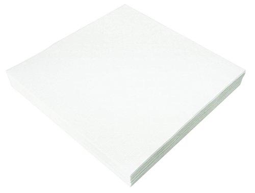 大黒 ナプキン紙 白平判 角型 25.4*25.4cm(1000枚入)