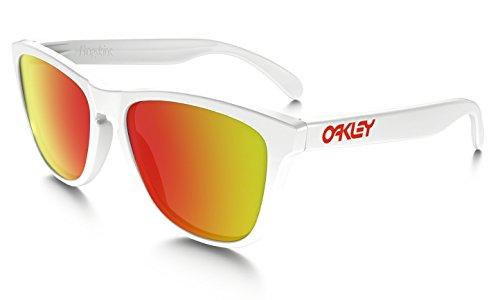 OO9245 44 54사이즈 OAKLEY (오클리) 썬글라스 프로그 스킨의 아시아 피트 맨즈 레이디스 타운 유스 맨즈 레이디스-