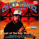 Chuy Gomez: Best of the Bay