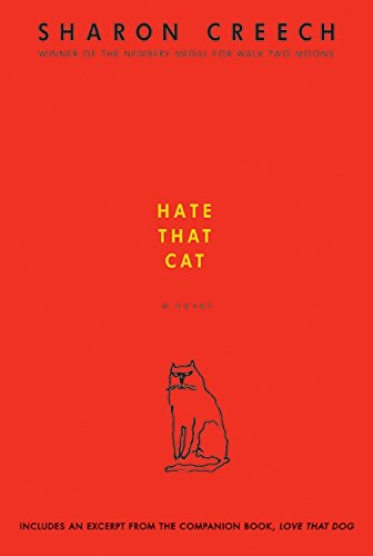 Hate That Cat: A Novelの詳細を見る