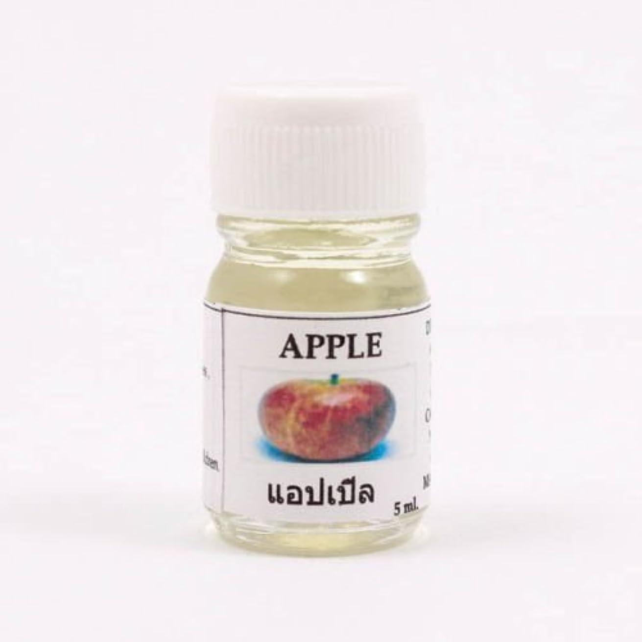 繊細路面電車便利6X Apple Aroma Fragrance Essential Oil 5ML cc Diffuser Burner Therapy