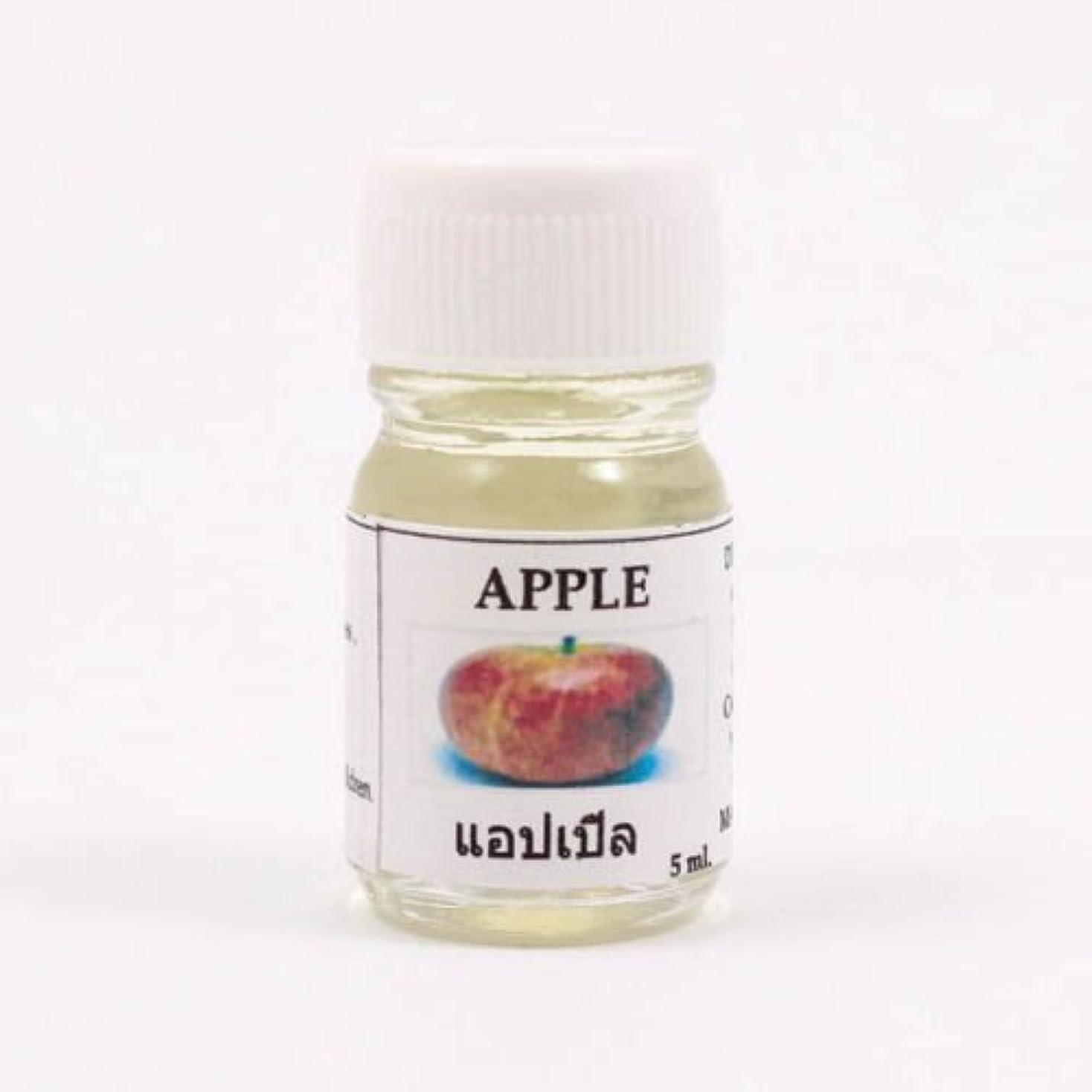 バレル安定しましたキャリア6X Apple Aroma Fragrance Essential Oil 5ML cc Diffuser Burner Therapy