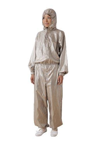 電磁波防御スーツ【MS750】 (M)