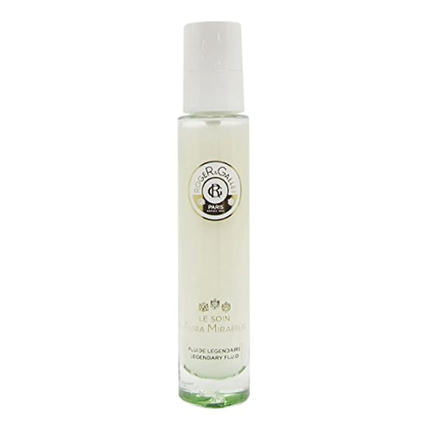 Roger Gallet Aura Mirabilis Legendary Fluid 30ml [並行輸入品]
