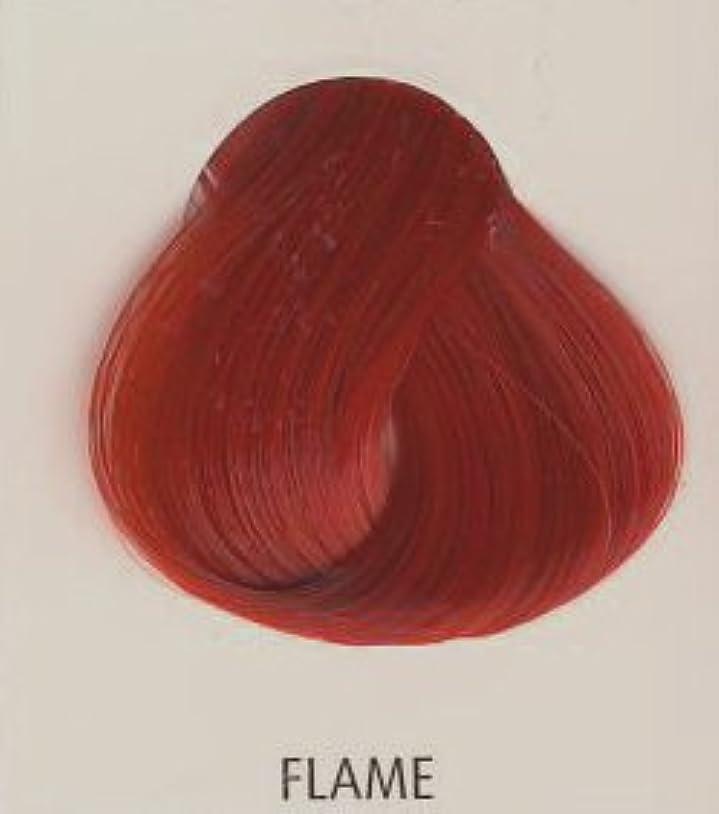 自己尊重煙突逆さまにヘアマニキュア ディレクションズヘアカラー FLAME