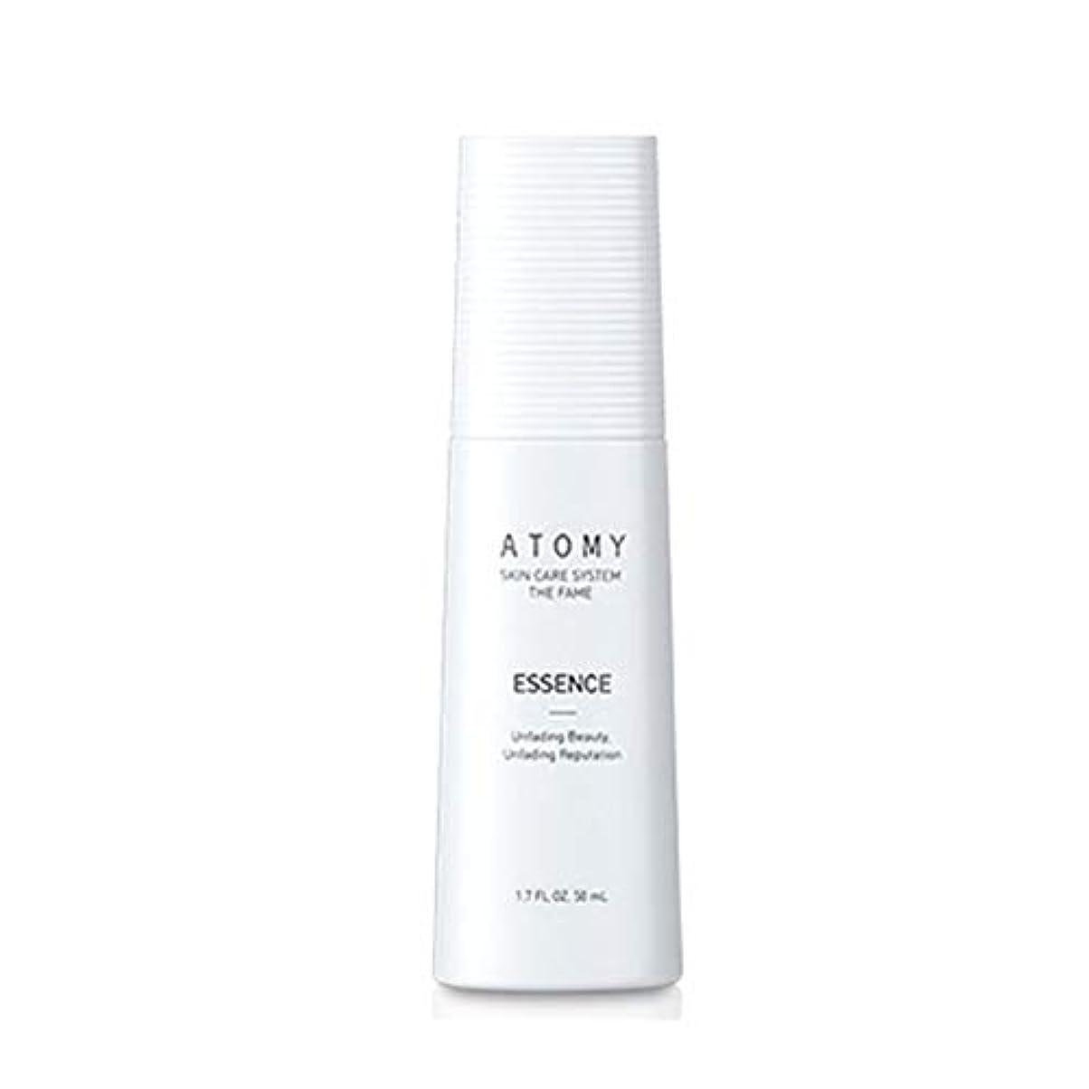 ベンチャーヒューム浸すアトミザ?フェームエッセンス50ml韓国コスメ、Atomy The Fame Essence 50ml Korean Cosmetics [並行輸入品]
