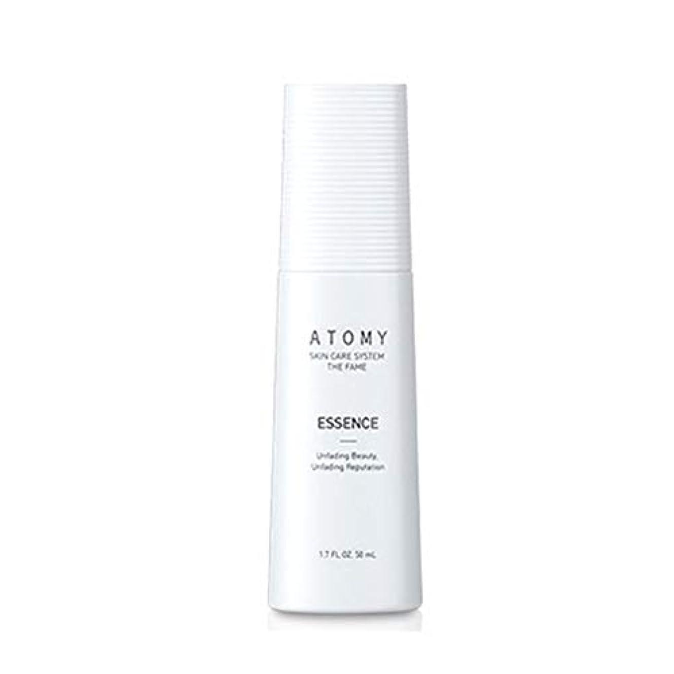 氏頼む卑しいアトミザ?フェームエッセンス50ml韓国コスメ、Atomy The Fame Essence 50ml Korean Cosmetics [並行輸入品]