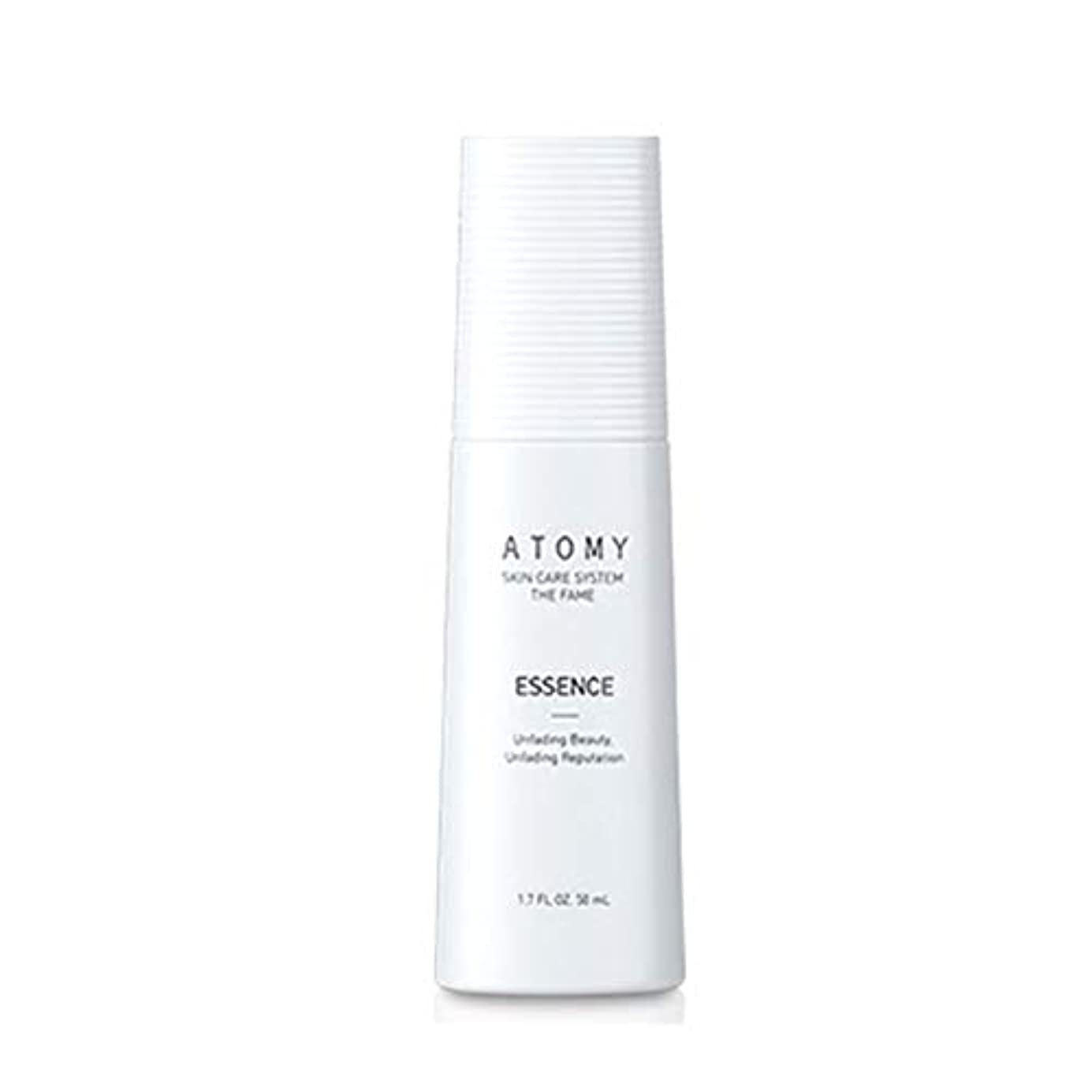 マージン加速度森アトミザ?フェームエッセンス50ml韓国コスメ、Atomy The Fame Essence 50ml Korean Cosmetics [並行輸入品]