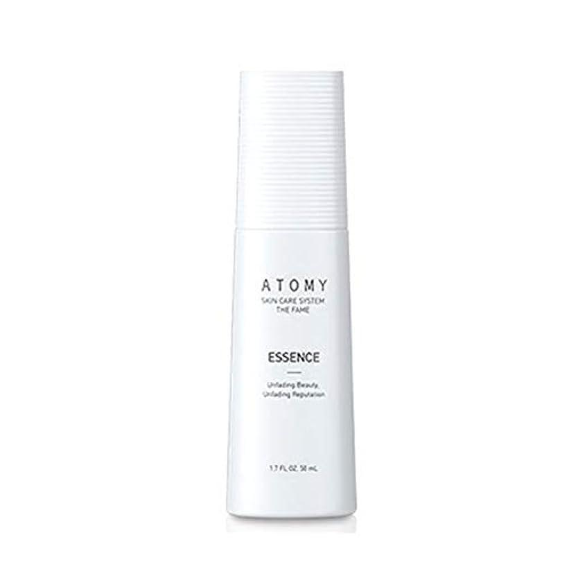 肉腫裁判官変換アトミザ?フェームエッセンス50ml韓国コスメ、Atomy The Fame Essence 50ml Korean Cosmetics [並行輸入品]