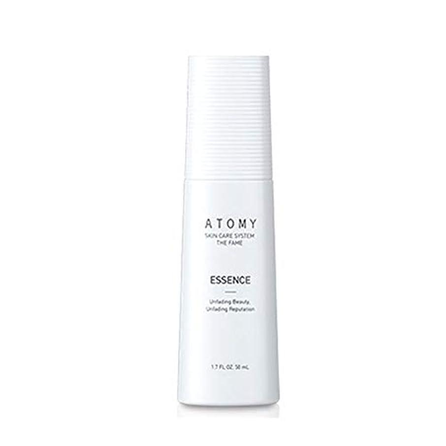 剃る里親センチメンタルアトミザ・フェームエッセンス50ml韓国コスメ、Atomy The Fame Essence 50ml Korean Cosmetics [並行輸入品]