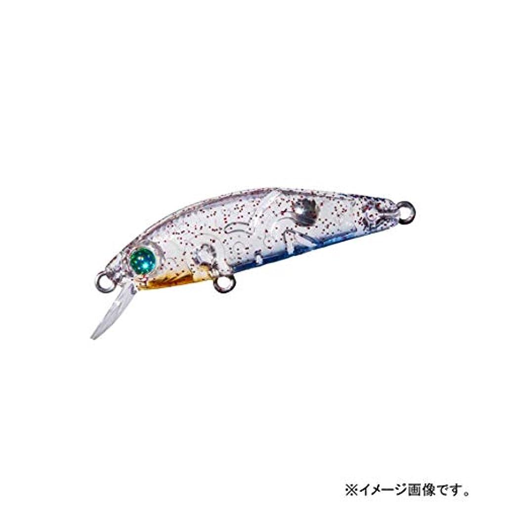 開始寛容なイサカダイワ(Daiwa) ミノー アジング メバリング 月下美人 夜霧Z 42S-DR アミチラシ ルアー
