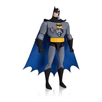 DC Collectibles Batman the Animated Series: Hardac Action Figure
