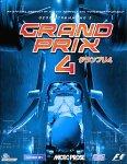 グランプリ 4 日本語マニュアル付英語版