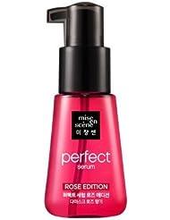 [miseenscene] Perfect Serum Rose Edition ミジャンセン パーフェクトセラムローズエディション [並行輸入品]