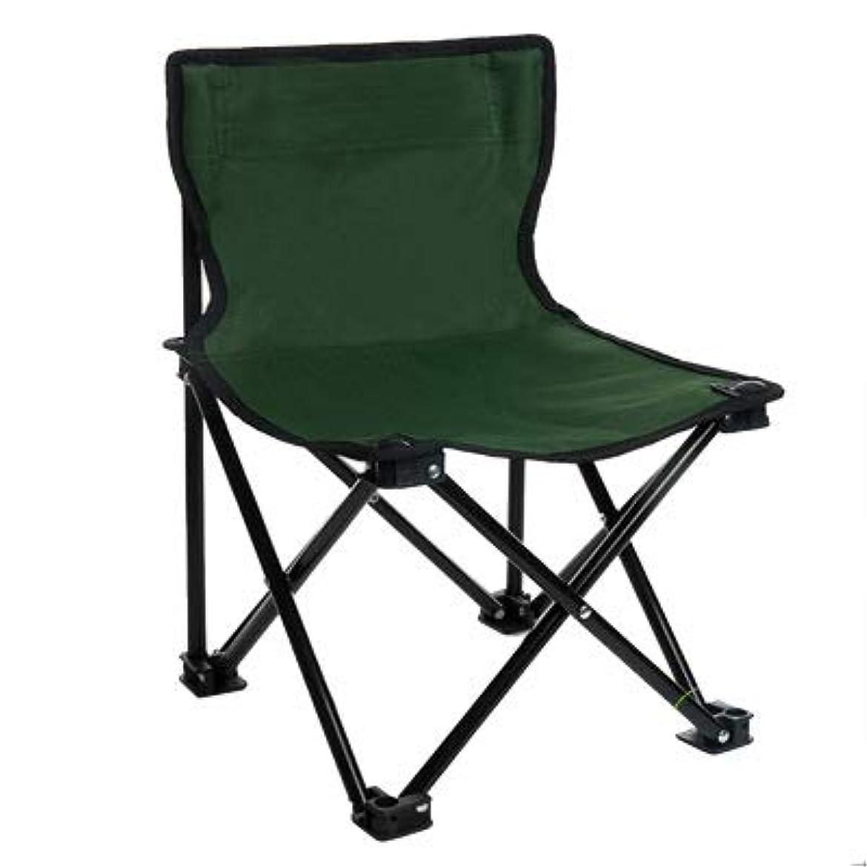 拍手市場帰る屋外レジャー折りたたみ椅子キャンプ携帯背もたれ椅子と釣り椅子のピクニック焼き写生椅子