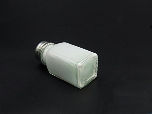 [ ZQION ] ステージ小道具 笑わせるマジック 笑わせる塩の瓶(Squeaky Salt Shaker)