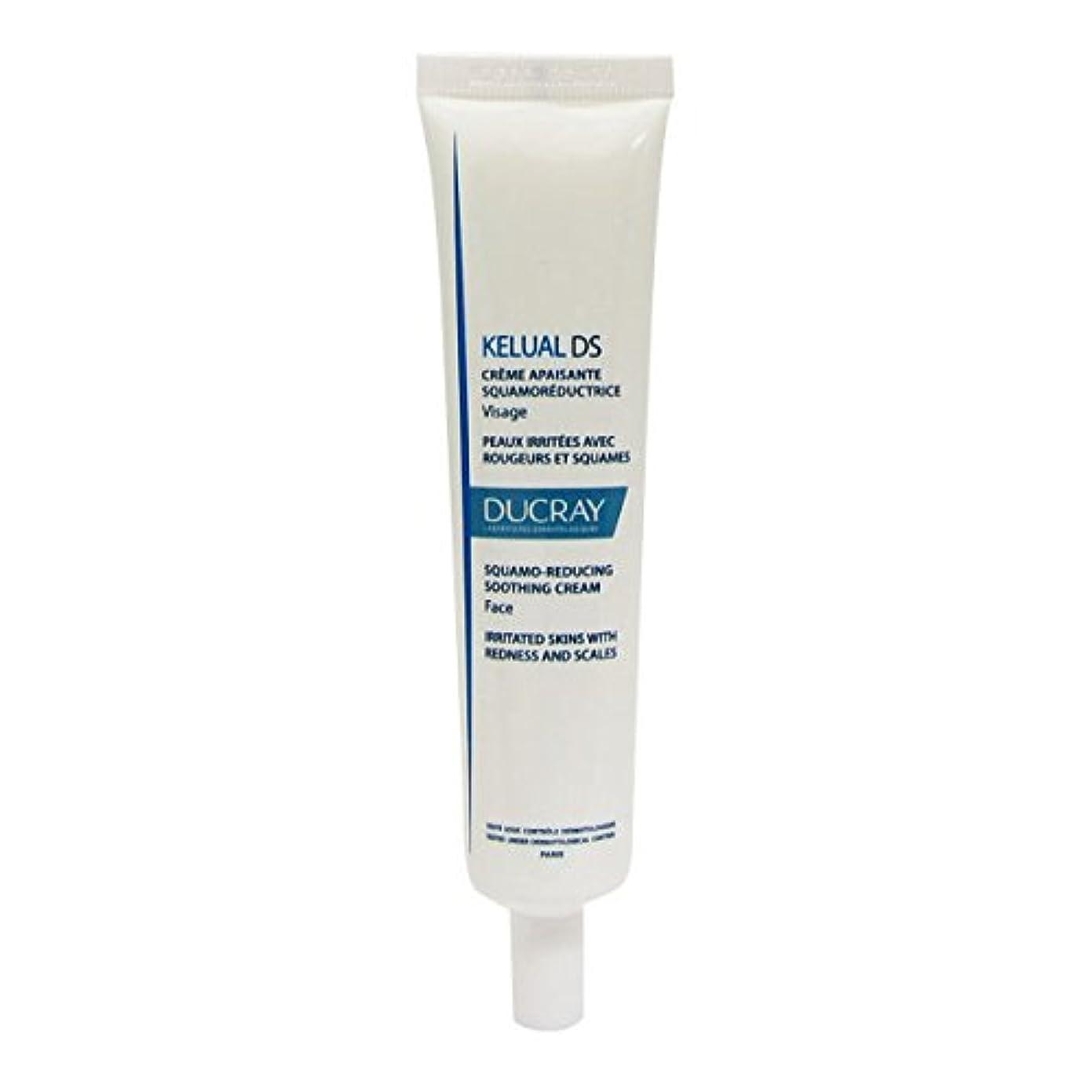 農民対抗頭Ducray Kelual Ds Cream 40ml [並行輸入品]