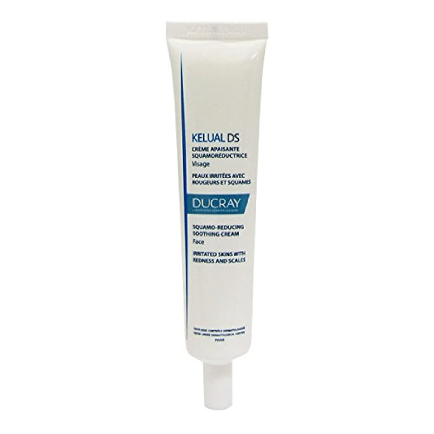 ソケット通知明るいDucray Kelual Ds Cream 40ml [並行輸入品]