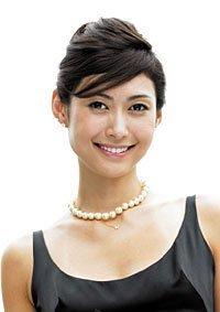 田丸麻紀 2007年 カレンダー