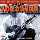 Art of the Viola D'Amore