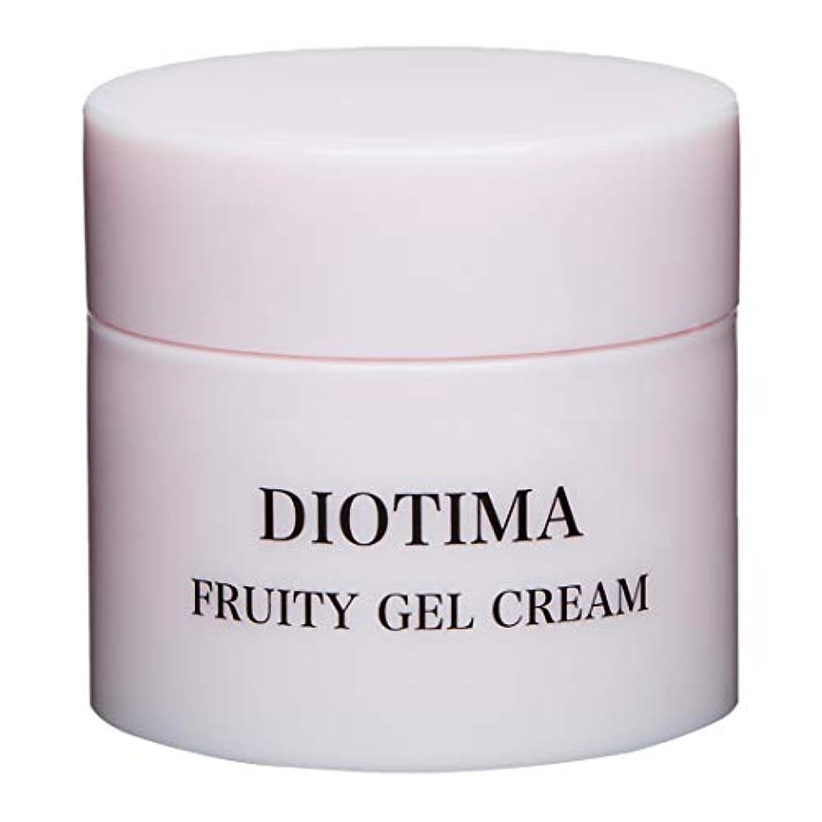 吸収剤レビュー再集計DUITIMA(ディオティマ) ディオティマ フルーティジェルクリーム オールインワン 60g