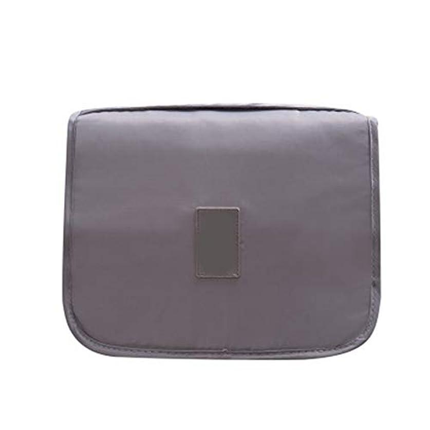貫通する夏匿名BTFirstフック付きトイレタリーバッグオーガナイザーバッグとハンドルメンズレディース用防水化粧品バッグ