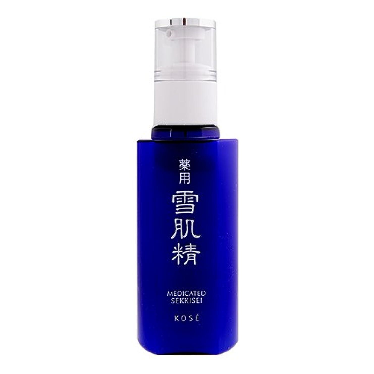 ポーズ意気込み中国コーセー 薬用 雪肌精 乳液 140ml