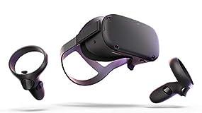 【正規輸入品】Oculus Quest (オキュラス クエスト)- 128GB