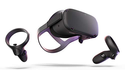 【正規輸入品】Oculus Quest (オキュラス クエスト)- 64GB...