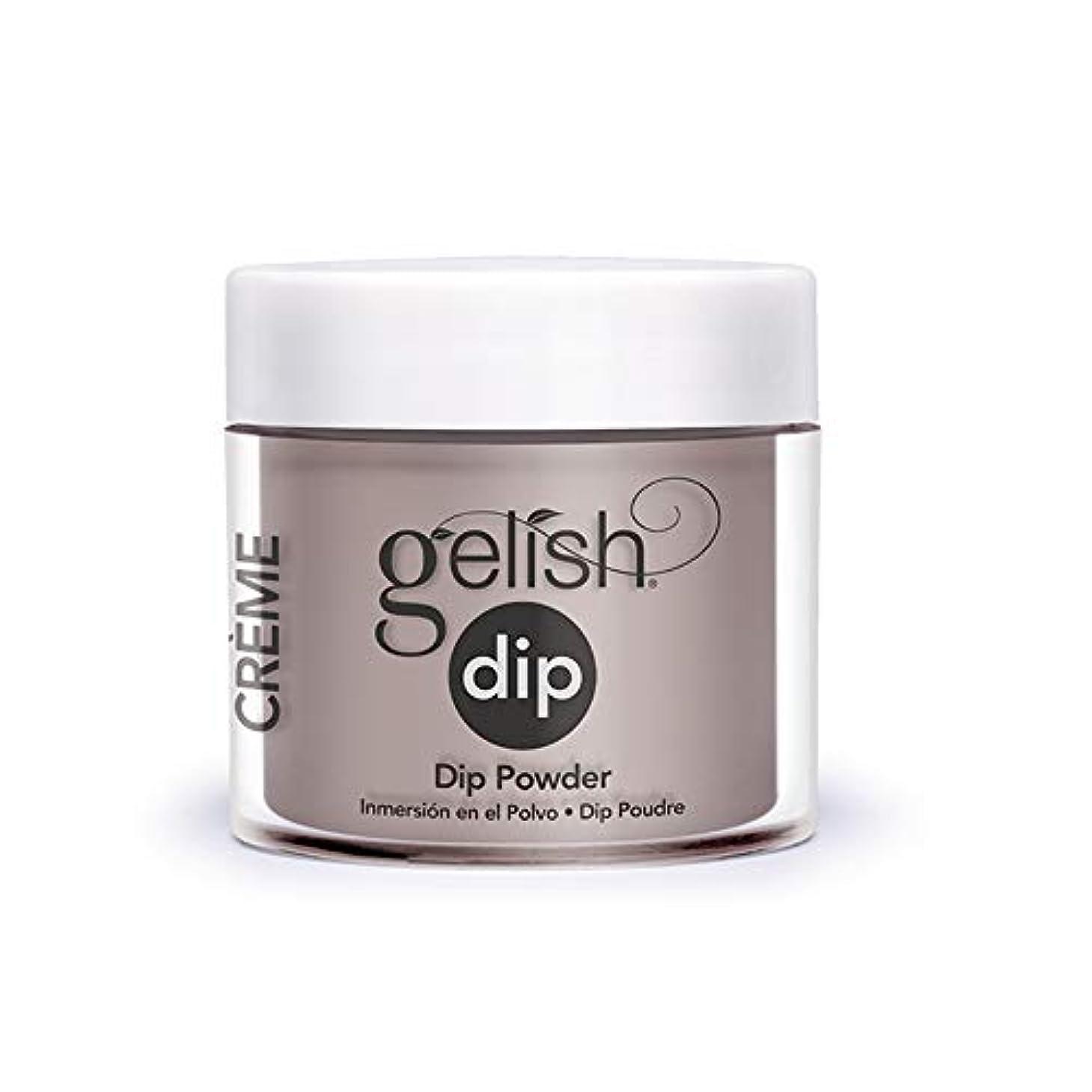 ランタン橋残り物Harmony Gelish - Acrylic Dip Powder - I Or-chid You Not - 23g / 0.8oz