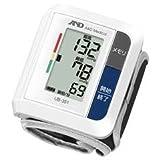 A&D デジタル手首式血圧計 UB-351 (手首測定式)