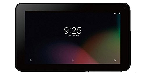 ROOMMATE タブレットPC 7インチ WI-FI Android タブレット Android6.0 Bluetooth 4.0 8GB EB-TB60K