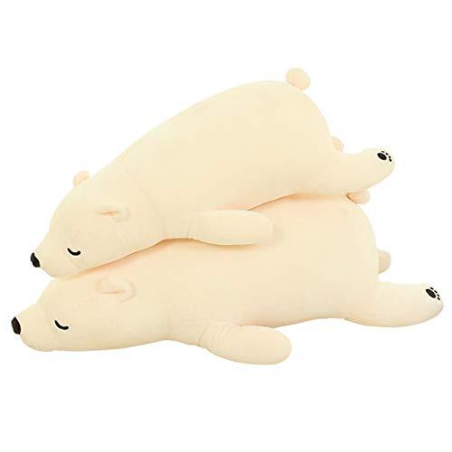 ふわふわくまちゃん抱き枕