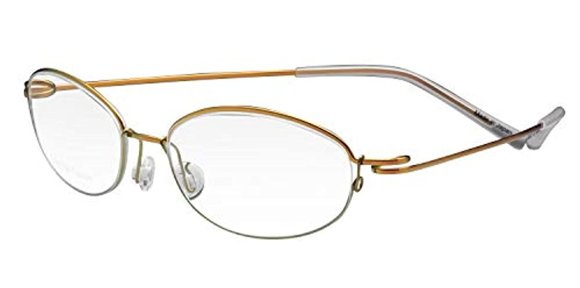 グリットスプリット薬局鯖江ワークス(SABAE WORKS) 老眼鏡 ブルーカット 軽量 ブラウン WI003C1 +2.00