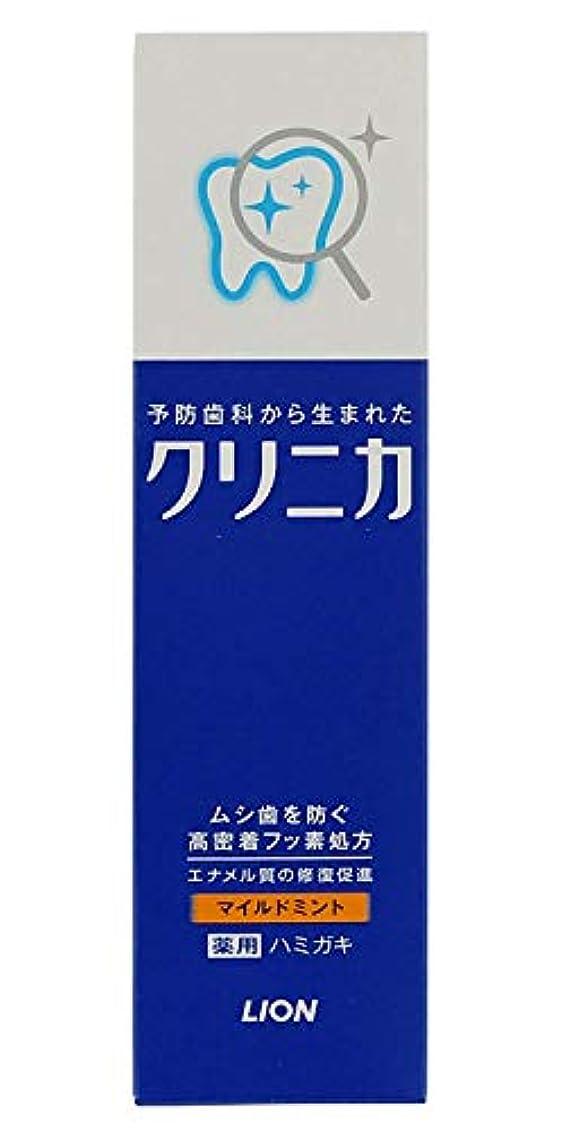 王子ポータル柔らかいクリニカ ハミガキ マイルドミント 30g ×10個セット