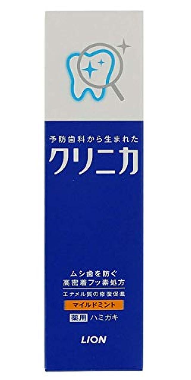 アレイ有益放散するクリニカ ハミガキ マイルドミント 30g ×20個セット