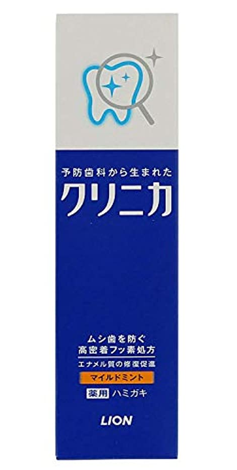 ペンええ窒息させるクリニカ ハミガキ マイルドミント 30g ×20個セット