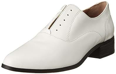 [ミオノティス] mio notis 2WAYポインテッドトゥ短靴 595M WH (ホワイト/37)