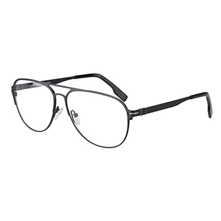 遠近両用老眼鏡 ユニセックス サングラス 超軽量 スタイリッシュ 放射線防護 ブロッキングUV レンズ 遠近両用 1.0 / 1.5 / 2.0 / 2.5 / 3.0 力 視度 にとって 女性たち 男性