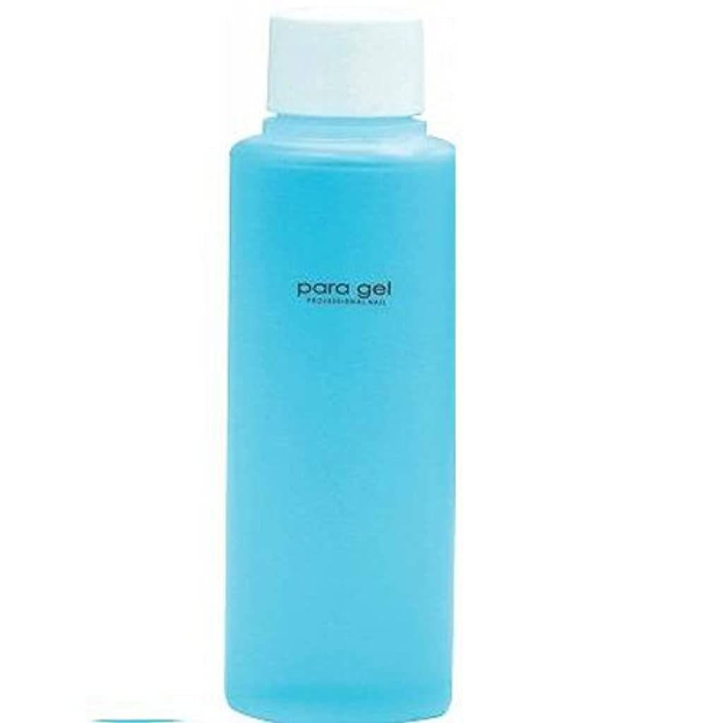 チップ伝導率ピケパラジェル(para gel) パラプレップ 120ml