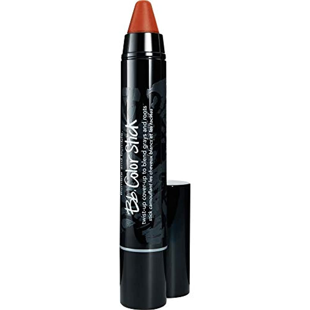 実施するまもなく国際[Bumble & Bumble] バンブルアンドバンブルカラースティック3.5グラムの赤 - Bumble and bumble Color Stick 3.5g Red [並行輸入品]
