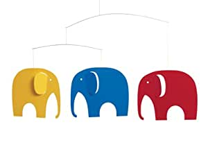 FLENSTED MOBILES/フレンステッドモビール Elephant Party