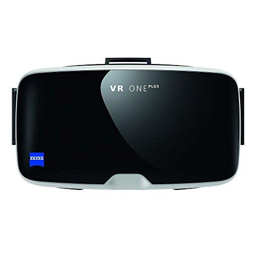 【国内正規品】 Zeiss VR ONE Plus ヘッドセット