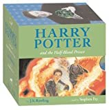 Harry Potter and the Half-Blood Prince (Harry Potter 6): Chilren's audio CD edition [AUDIOBOOK]